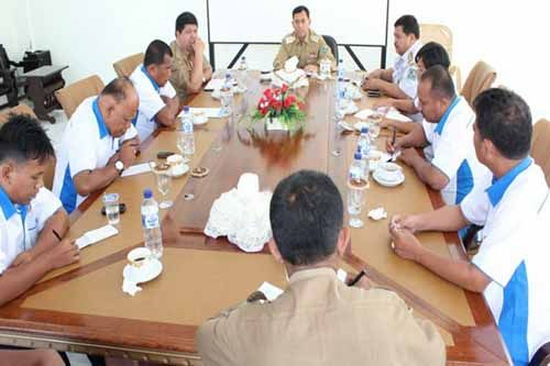 PWI Simalungun Sumut Siap Gelar Konferensi Kabupaten Mei Mendatang, Ini Dia yang Jadi Punggawa Panitia