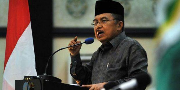 Kata Jusuf Kala, Politik Indonesia Tidak Ada yang Hitam Putih, yang Ada Justru...
