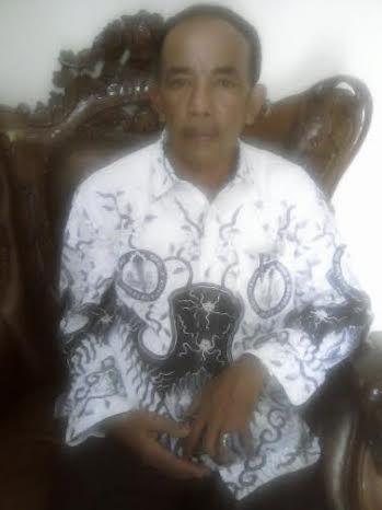 Pesan Rahmat, Tenaga Pendidik Panutan SDN 171 Pekanbaru: Guru Profesi Mulia, Menjalaninya Harus Sabar dan Tidak Boleh Kasar...