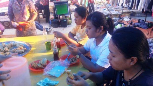 Mie Gomak, Kuliner Khas Sumatera Utara yang Rahasia Rasanya Terletak di Bumbu Andaliman