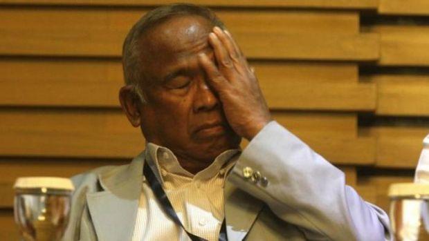 Mantan Ketua KPK Sangat Yakin Ada Korupsi di Kasus Sumber Waras