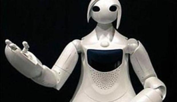 Cerdas! Wanita Ini Duduk Manis di Rumah dan Suruh Robot Antre Sejak Dini Hari Belanja iPhone 6s