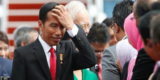 Ucok: Jokowi Itu Sebenarnya Sedang Putus Asa, Ini Buktinya...