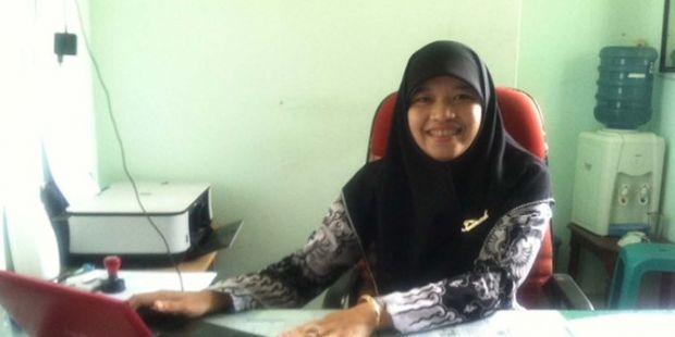 Ini Kepala Sekolah Termuda se-Indonesia dengan Segudang Prestasi