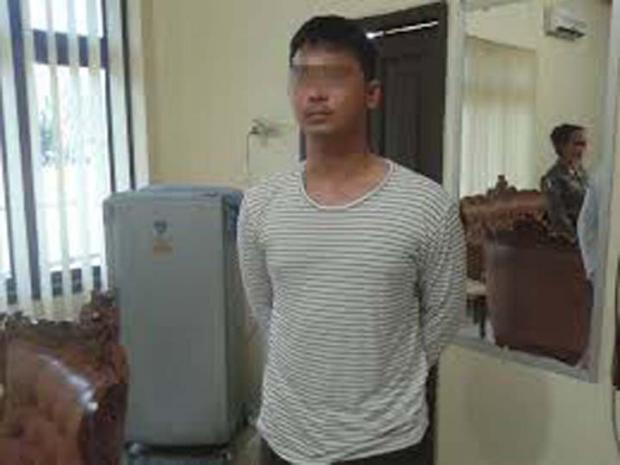 Coreng Nama Baik Institusi Kepolisian, Oknum Polisi dan Polwan Polda Lampung Tertangkap Basah Berduaan di Kamar Hotel