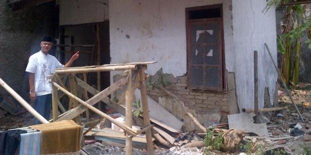 Ganjar Pranowo, Rumah