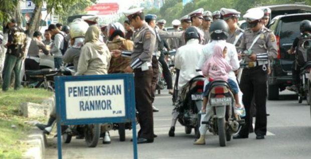 Melanggar Rambu Lalu Lintas, Jubir Wapres Jusuf Kalla Ditilang Polisi