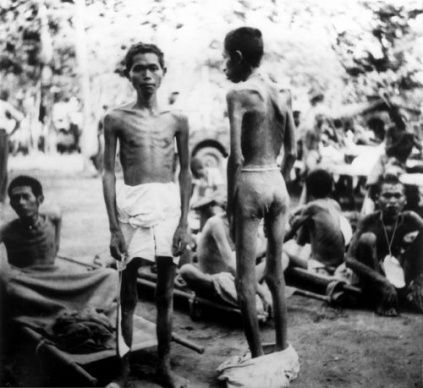 Jejak-jejak Kekejaman Jepang di Selatpanjang; Tanah Jantan yang Melawan!