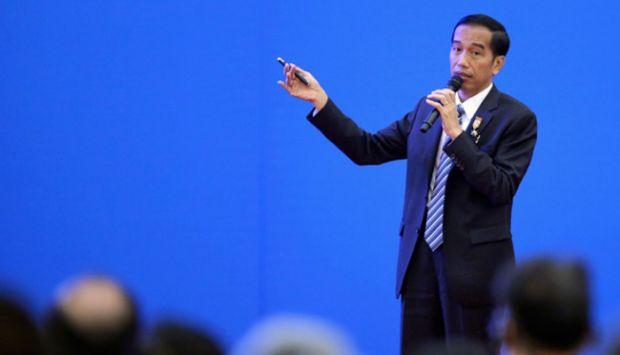 Jokowi Ngamuk dan Semprot Sejumlah Menteri karena Instruksinya Tak Dihiraukan