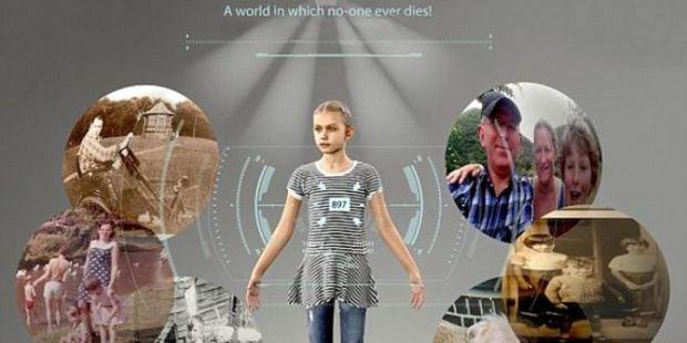 50 Tahun Lagi, Manusia Bisa Hidupkan Orang Mati secara Virtual