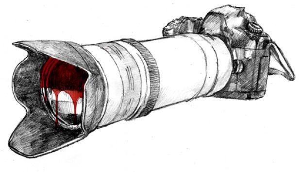 Meliput Kasus Begal, Tiga Wartawan Medan Ditembak di Kampung Narkoba