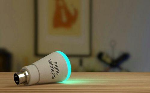 "Li-Fi, Teknologi Wireless 100 Kali Lebih ""Gesit"" dari Wi-Fi"