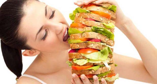 Terungkap... Ternyata Ini Sebabnya Kenapa Ada Orang Makan Sebanyak Apa pun tapi Tak Pernah Gemuk