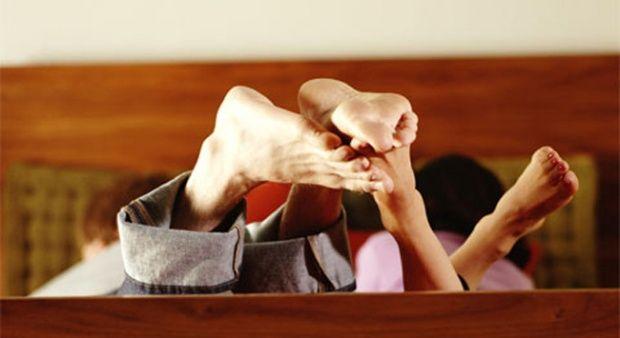 Ditolak Berhubungan Intim, Sakitnya Melebihi Patah Hati