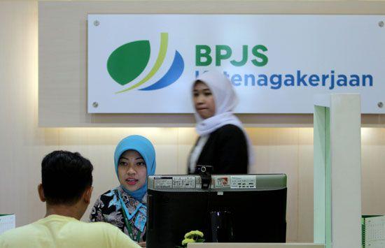 Pengusaha yang Tak Ikutkan Pekerja Program BPJS Ketenagakerjaan Didenda Rp1 Miliar dan Kurungan Penjara 8 Tahun