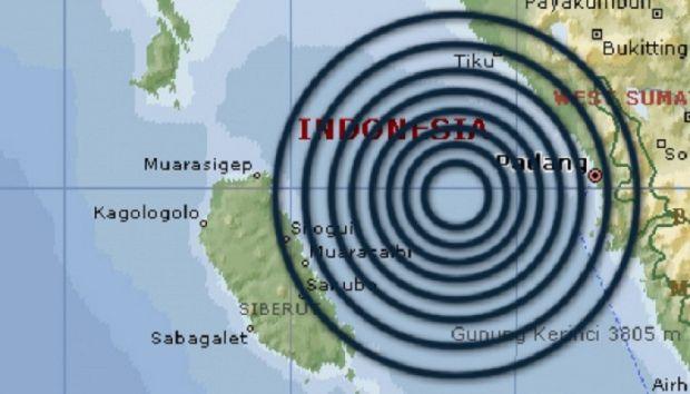 Wah... Ternyata Diam-diam Gempa Besar Tengah Mengintai Jakarta