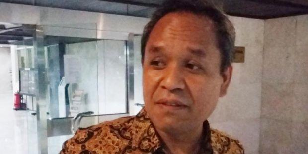 Benny K Harman: Pansus Karhutla Lebih Penting dari Pelindo II