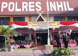 Polres Indragiri Hilir