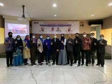 rektor-unilak-dikukuhkan-sebagai-ketua-asosiasi-trainer-indonesia-wilayah-riau