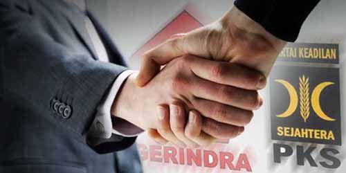 Gerindra-PKS Berpeluang Koalisi di Pilgub Riau