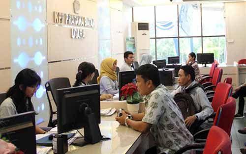 9 Bulan Berlangsung, Uang Tebusan Amnesti Pajak di Riau Rp916 Miliar