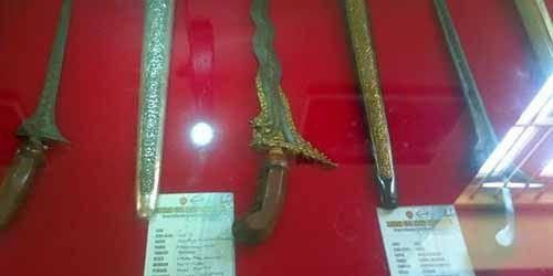 Benda Kuno Hilang di Museum Sang Nila Riau Harganya Tak Ternilai