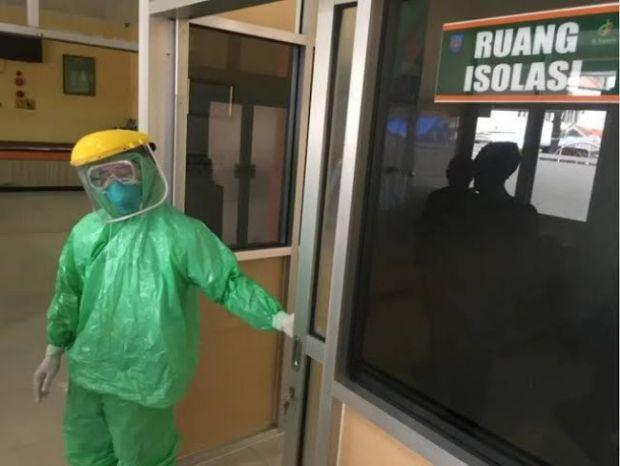 Duh, belum Ada Satu pun Pasien Positif Corona di Dumai yang Dinyatakan Sembuh