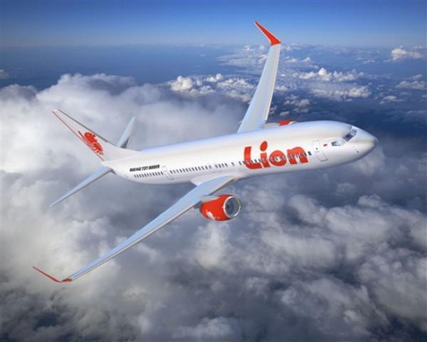 Wow, Lion Air Kalahkan Maskapai Terbesar di Dunia
