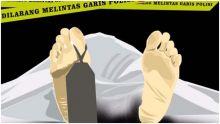 pengemudi-ojol-wanita-di-medan-tewas-diduga-dibunuh-anaknya-di-pekanbaru-alami-kejadian-aneh