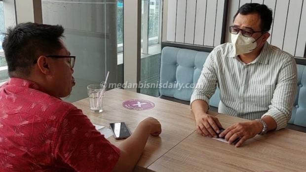 Mafia Tanah Pekanbaru Ditangkap Polisi Sumut, Diduga Menipu Warga Medan Rp315 Juta dengan Modus Agrowisata di Palas