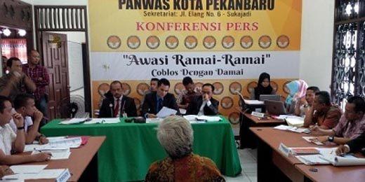 Pilkada Pekanbaru 2017: Saksi Ahli Bilang KPU Terlalu Dini Putuskan Said Usman Abdullah Tak Penuhi Syarat Kesehatan