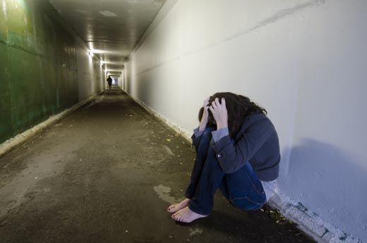 Siswi SMA di Dumai Berhasil Lolos dari Pemerkosaan karena Korban Berani Gigit Pelaku