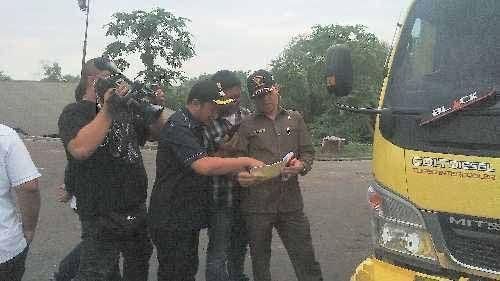 Mantap! Izin dari Bupati Siak, tapi Kenyataannya PT Fetty Mina Jaya Beroperasi di Wilayah Pekanbaru