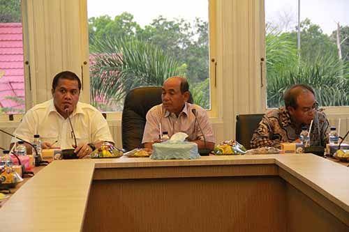 Jika Bupati Pelalawan HM Harris Jadi Ikut Pemilihan Gubernur Riau 2018, Inilah Calon Wakilnya