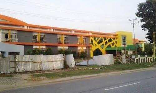 Satu Tersangka Korupsi Hotel Kuansing Berinisial RT Lepas dari Jerat Hukum