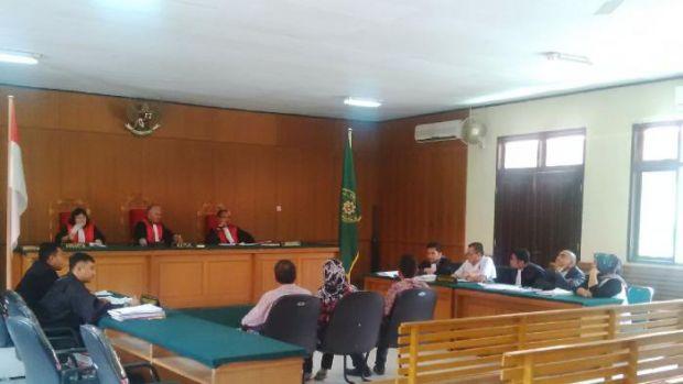 Seluruh Terdakwa Bansos Bengkalis Kembalikan Kerugian Negara Melalui Kejari, JPU: Proses Hukum Tetap Lanjut