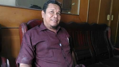 """Saiman Pakpahan Duga Ada """"Aktor"""" di Balik Penunjukan Pihak Ketiga Pengelolaan Parkir di Pekanbaru"""