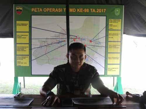 TMMD di Indragiri Hulu Harus Multisukses