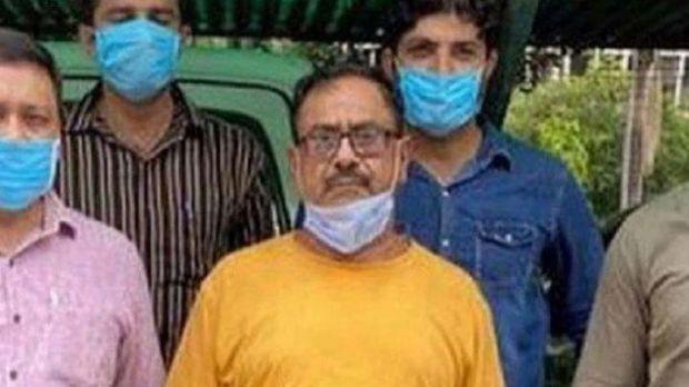 Kejamnya Dokter Ini, Sudah Bunuh Hampir 100 Orang; Ginjal Korban Diambil, Mayatnya Dikasih ke Buaya