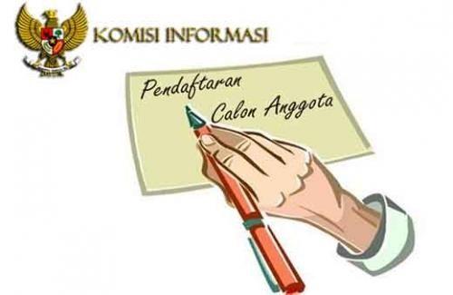 Inilah 15 Calon Anggota KI Riau yang Lulus Seleksi dan Diusulkan untuk Dipilih DPRD