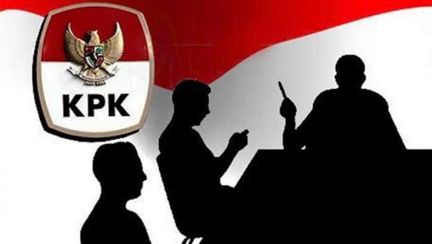 Sembilan Saksi Terkait Dugaan Suap Wali Kota Dumai Nonaktif Zulkifli AS Diperiksa KPK di Mapolda Riau