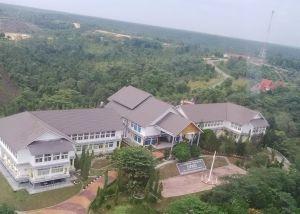 Pemprov Riau Dinilai Setengah Hati Bantu Kabupaten Kuantan Singingi