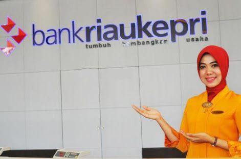 Kata Bupati Siak Syamsuar, Bank Riau Kepri Mengalami Peningkatan Sebesar 2,2 Persen, Bahkan di Bawah Pertumbuhan Ekonomi Nasional 5,2 Persen