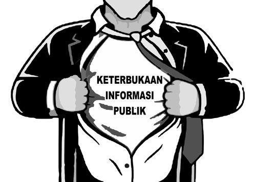 31 Sengketa Informasi di Riau Belum Dapatkan Kepastian akibat Sudah Tiga Bulan Komisi Informasi Provinsi Tidak Berfungsi