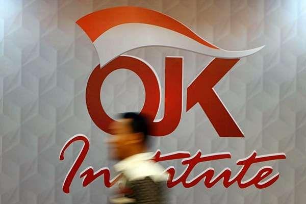 OJK Riau Pindah Kantor Baru di Kawasan Jalan Arifin Ahmad Pekanbaru