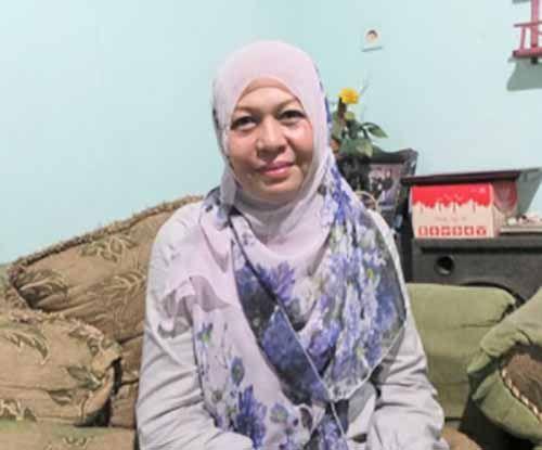 """Derita Guru Bantu dengan Seabrek Kisah Pilu di Riau; Rela Tinggalkan Anaknya yang Masih Balita dan Selalu """"Gali Lubang Tutup Lubang"""" demi Tugas Mulia"""