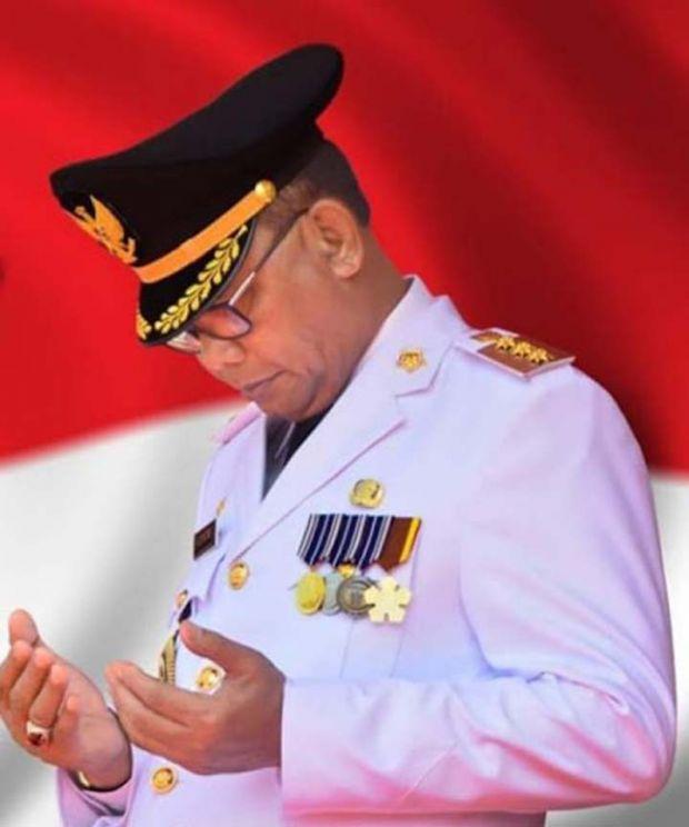 Kepala Daerah di Riau yang Terkonfirmasi Corona adalah Bupati Rokan Hilir