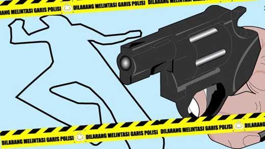 Buron Hampir Sebulan, Penembak Mahasiswa di MP Club Pekanbaru Diduga Kabur ke Luar Riau