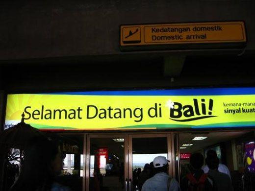 Setelah Pak Kades, Giliran 241 Sekdes di Kampar Pelesiran ke Bali