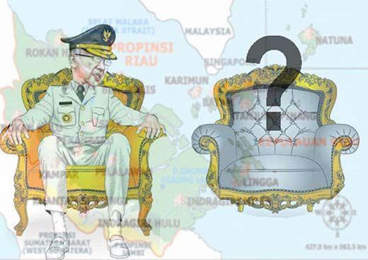 Sudah Diparipurnakan, Ketua DPRD Riau Septina Malah Sebut Tatib Pemilihan Wakil Gubernur Masih Disusun
